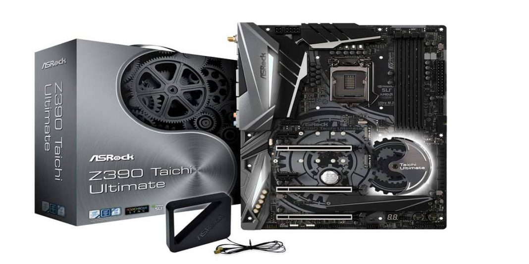Best z390 Motherboards