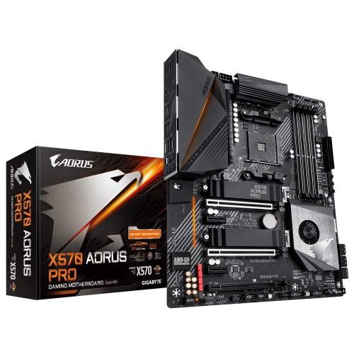 Gigabyte AMD X570 UD