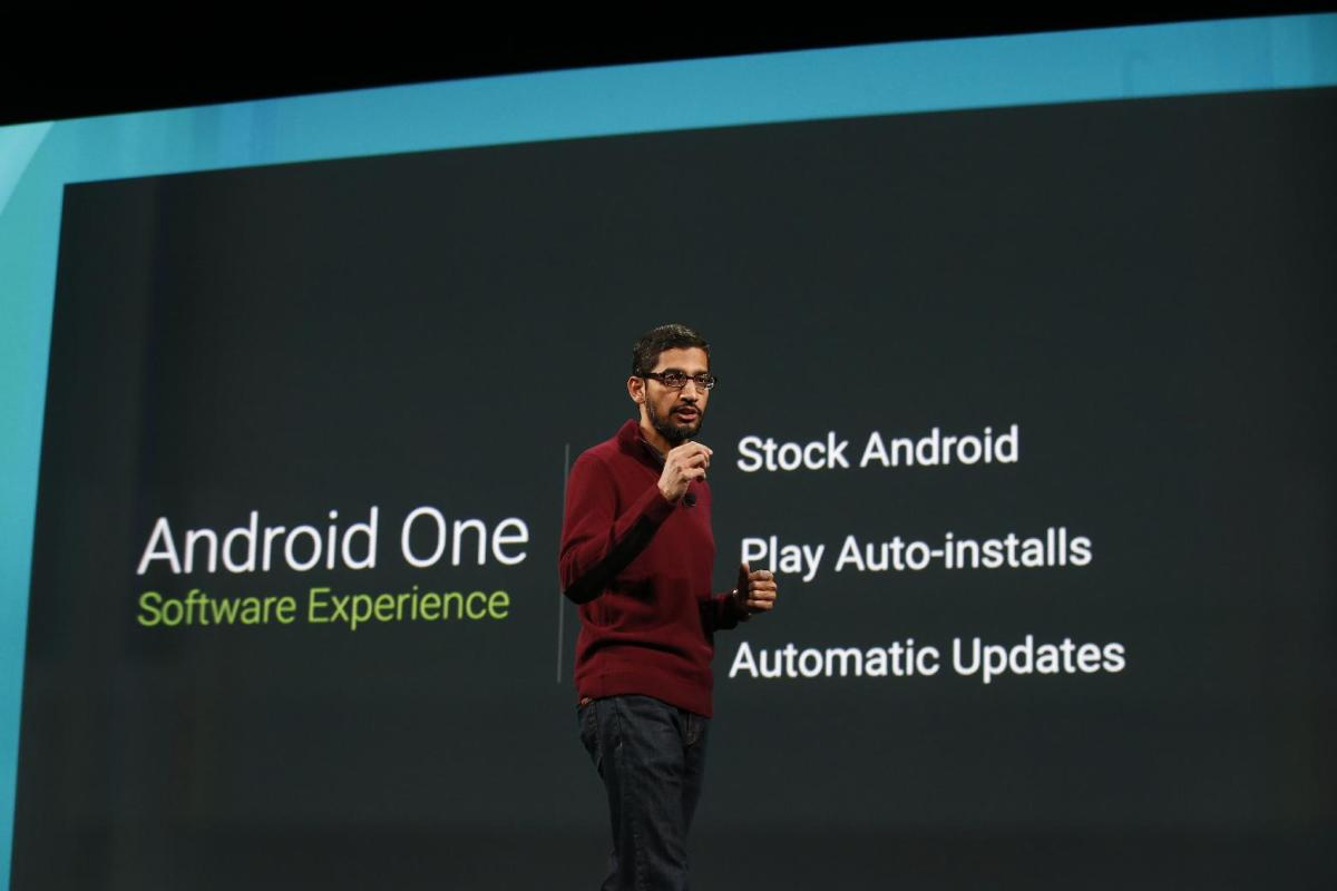 Android One Introduction