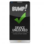 Bump LG G3