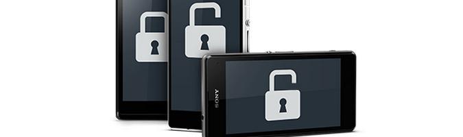 Unlock Xperia Z3 Bootloader