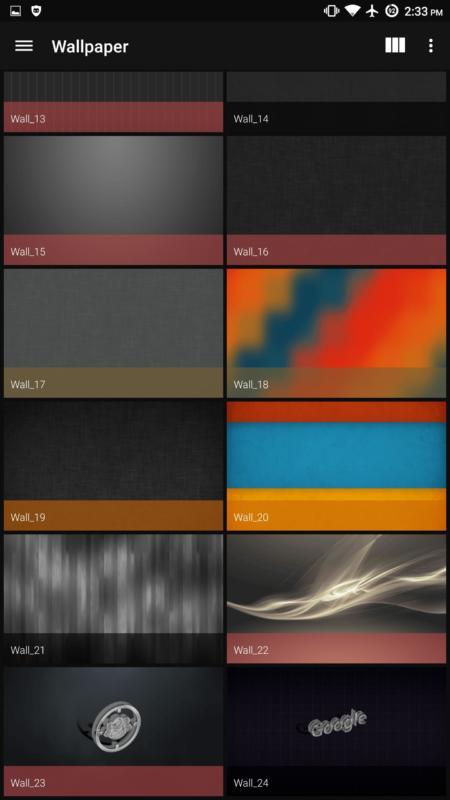 Type-1 App Wallpapers 2