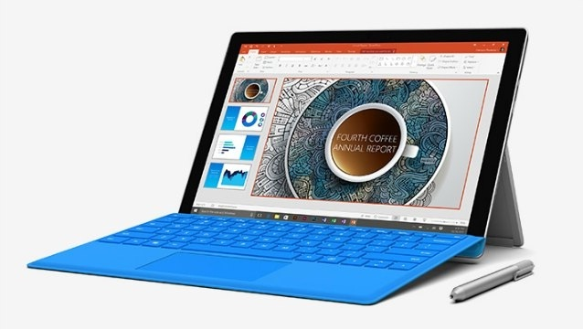 Microsoft Surface Pro 5 Speculations