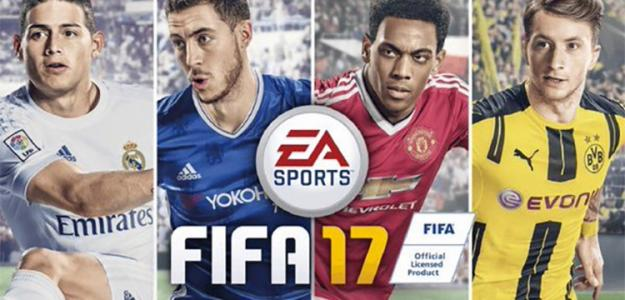 FIFA 17 Release Date Confirmed By EA
