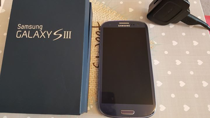 Slow Charging Samsung Galaxy S3 And Android Devices Fixed
