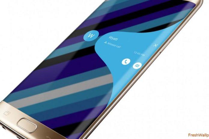 Reset Frozen Samsung Galaxy S7