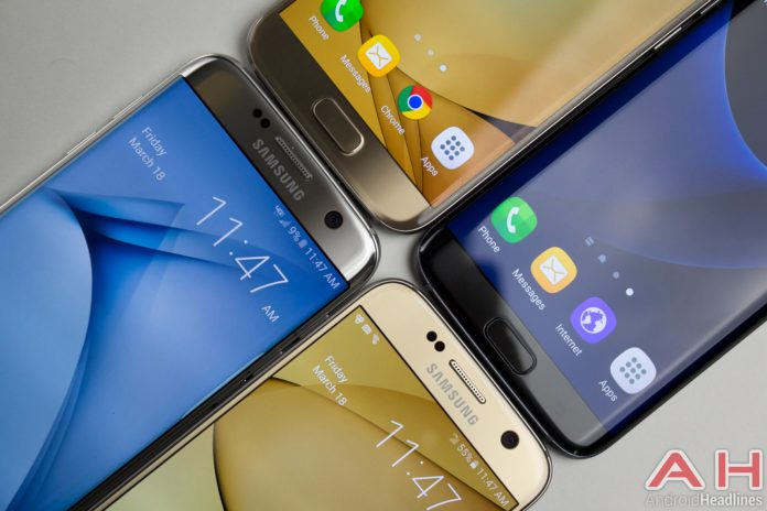 Disable S Voice & Clear Galaxy S7 App Cache And Data