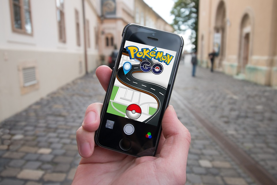 Pokemon Go Problems And Solutions