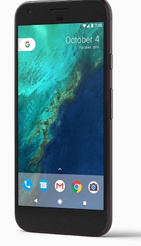 Factory Reset a Working Google Pixel and Pixel XL