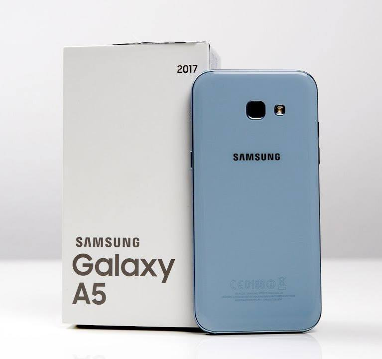 Download Samsung Galaxy A5 Stock Wallpapers 2017 Krispitech