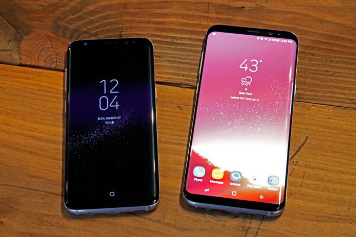 Assign Emergency Contacts Galaxy S8 And Galaxy S8 Plus