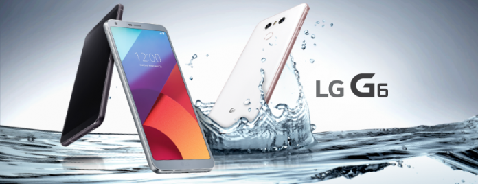The LG G6 Price, Release Date, Overview And Specifications