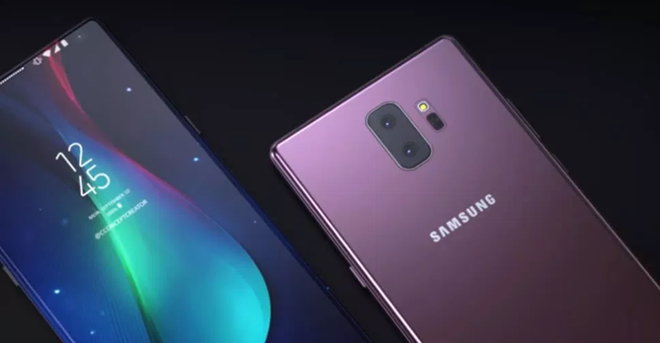 Protect Your Samsung Galaxy Note 9 From Viruses And Malware Krispitech