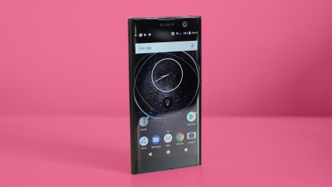 Sony Xperia XA2 Battery Problem