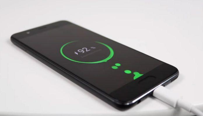 Huawei P10 Not Charging