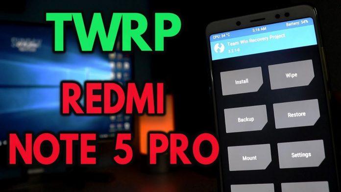 install MIUI 10 Stable In Xiaomi Redmi Note 5 Pro