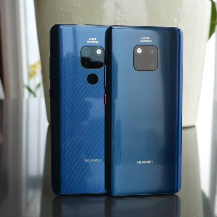 How To Set and Use Multiple Users Huawei Mate 20 / 20 Pro / 20 RS Porsche Design