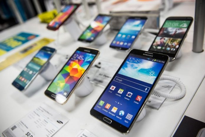 Things To Consider When Buying A Smartphone