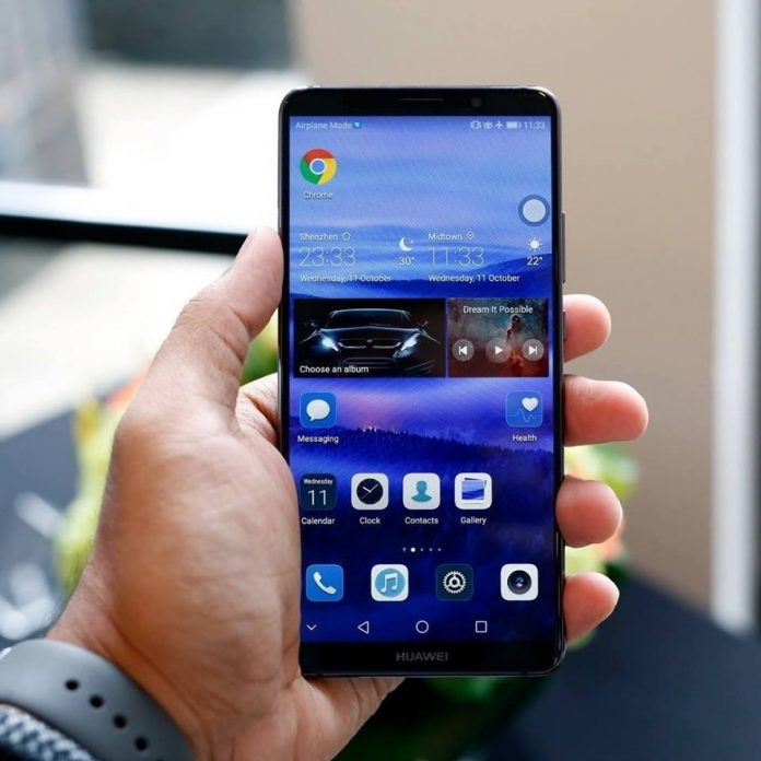 My Phone Uses a Lot Of Data Huawei Mate 20 / Mate 20 Pro