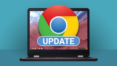 How to Update Google Chrome on Your Laptop
