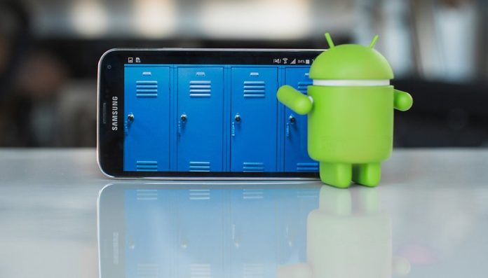 how to view hidden files in Android mobile