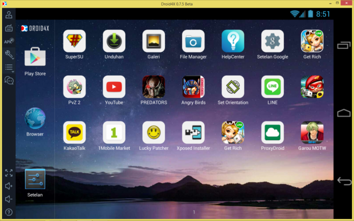Top 5 Android Emulators for Mac OS