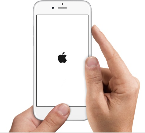 How To Perform Hard Reset On iPhone