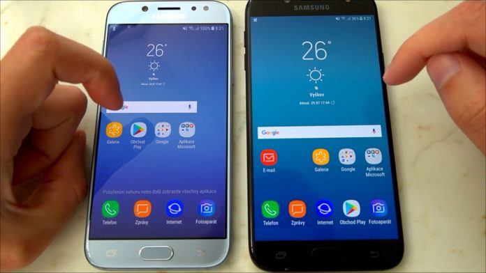 Galaxy J5 & Galaxy J7 Edition 2017 Heirs to the Throne of Samsung in the Middle Class