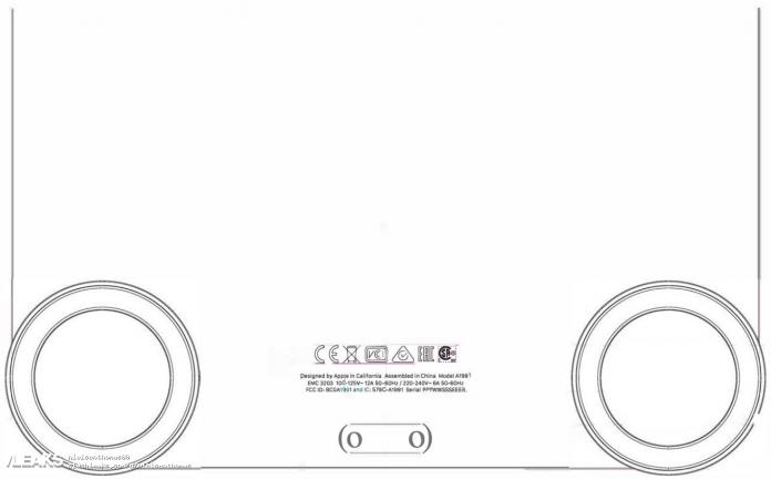 New Apple MAC Pro (A1991) Schematic Design Image Leaked via FCC