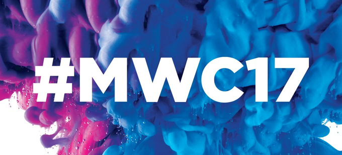 Record Your Favorite Brand Agenda at MWC 2017