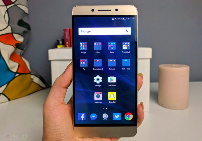Waiting for LeEco's work in Indonesia