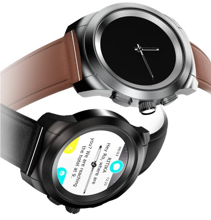 Noise NoiseFit Fusion hybrid smartwatch unveiled in India