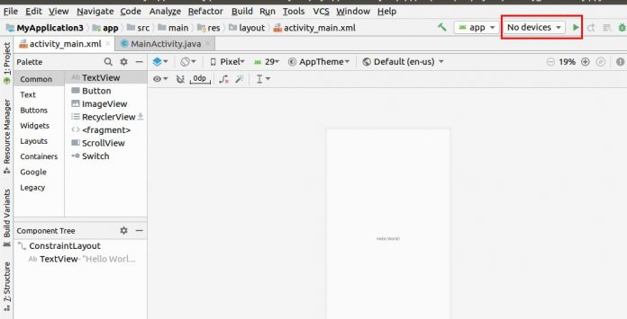 How To Turn On Developer Options for Android Studio Projects