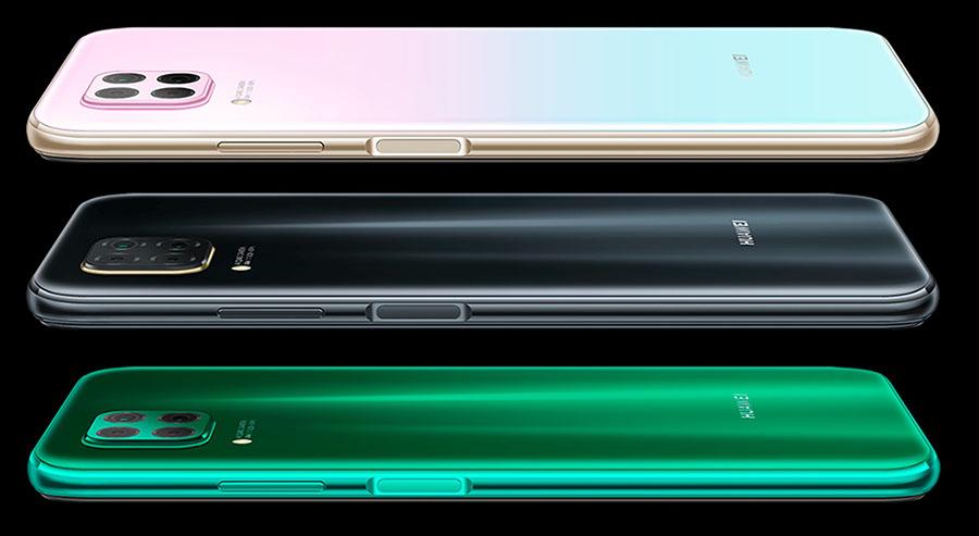 Huawei Nova 7i with 6.4-inch FHD+ display Kirin 810 SoC launched
