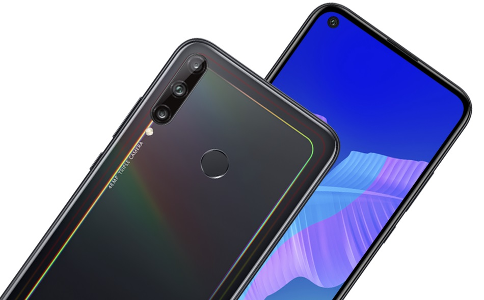 Image result for Huawei Y7p