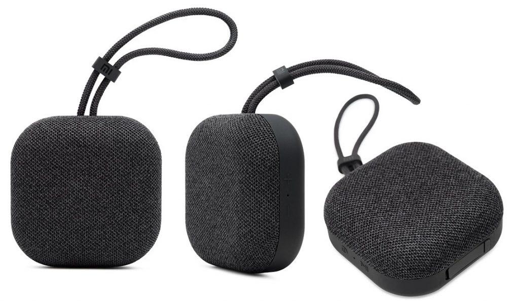 Mi Outdoor Bluetooth speaker launches in India