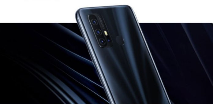 Vivo Z6 5G pre-order starts today launching on February 29