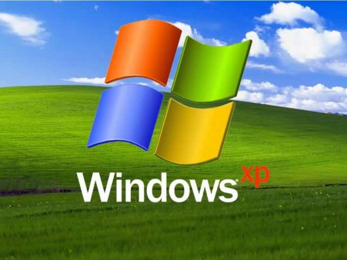activate Windows XP without a key