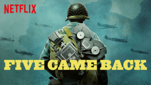 military documentaries on Netflix