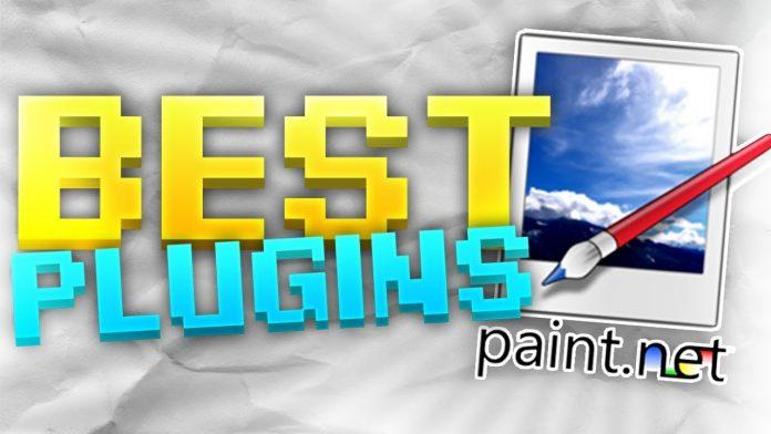 Paint.net plugins