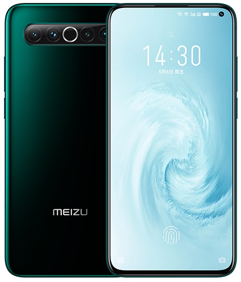 Meizu has officially unveiled its latest Meizu 17 Series smartphones. These include Meizu 17 and Meizu 17 Pro.