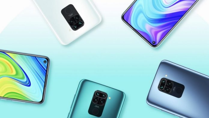 Redmi 9, 9A and 9C specs and pricing leaks
