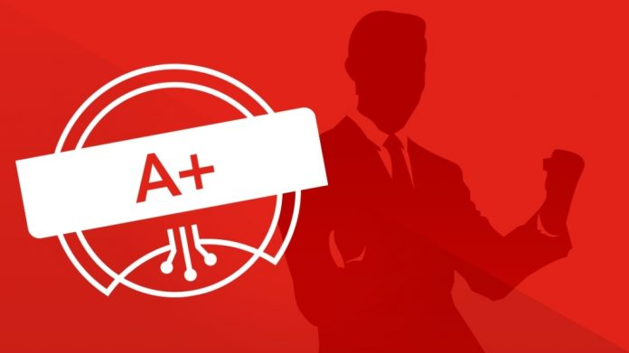 Starting an IT Career Use Practice Tests to Pass Your CompTIA A+ Exams at the First Try