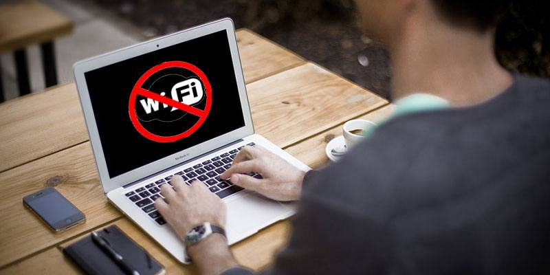 Why Your Wi-Fi Connection Keep Dropping
