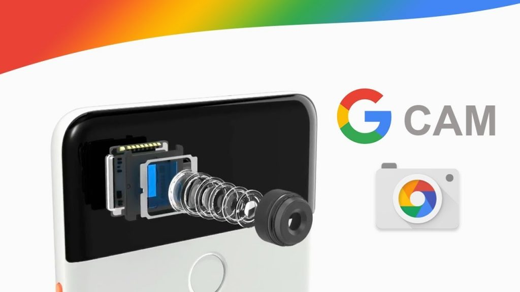 what is gcam