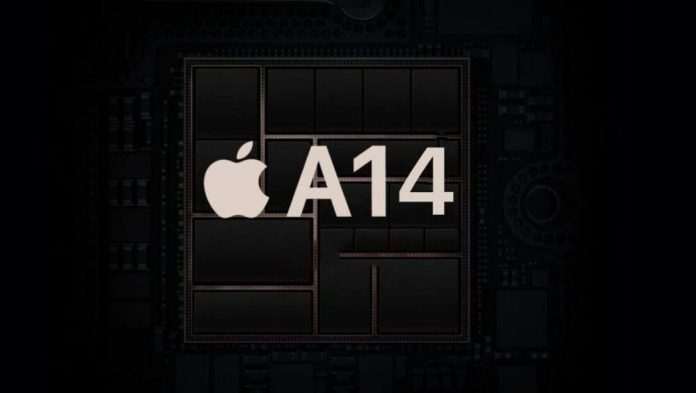 Apple's A14 Bionic Chip