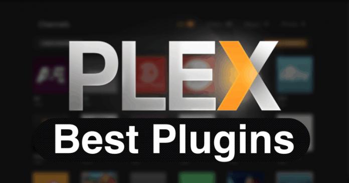 Plex Plugins