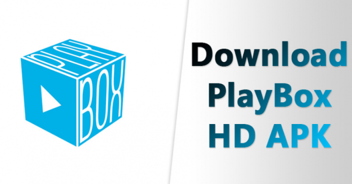 download the Playbox App