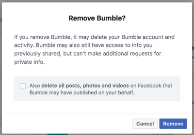 How to delete Bumble account easily in 2020 - KrispiTech