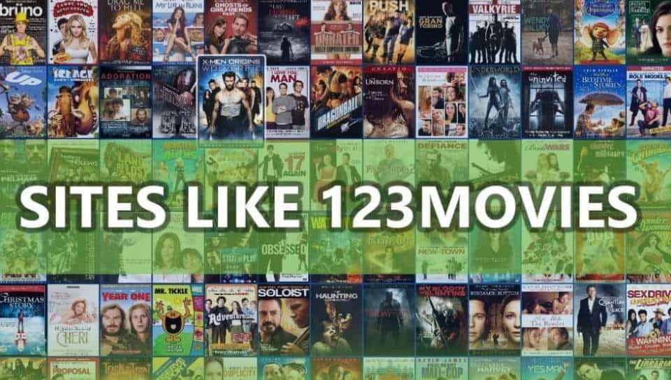 123Movies site alternatives